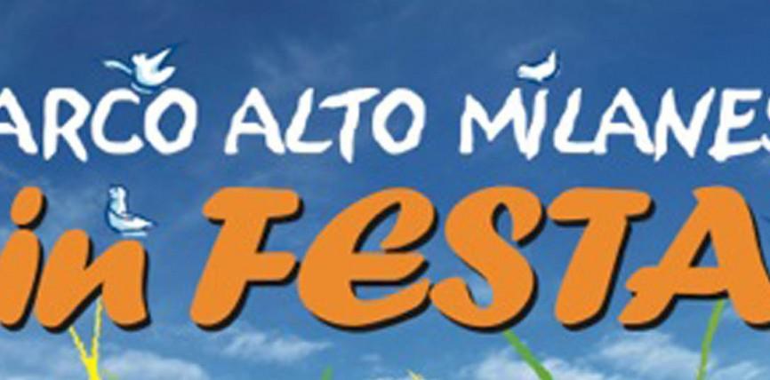 Parco Alto Milanese in Festa