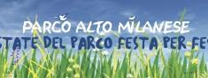 PROGRAMMA PARCO IN FESTA 2019