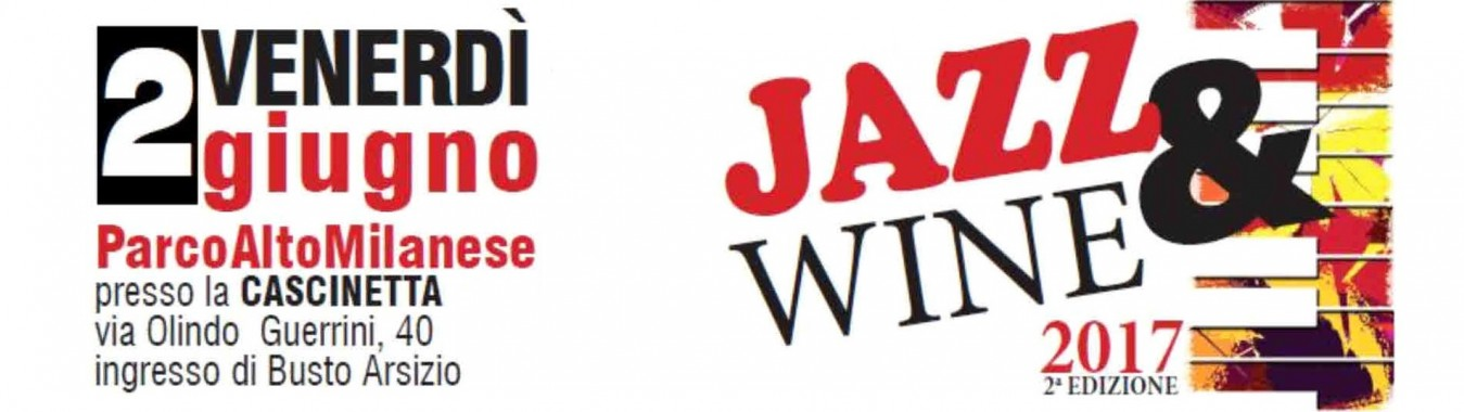 Jazz & Wine 2017