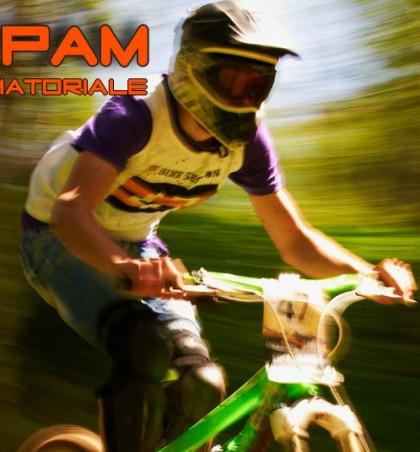 Primo trofeo PAM – Manifestazione di MTB amatoriale